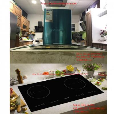 Combo nhà bếp 1