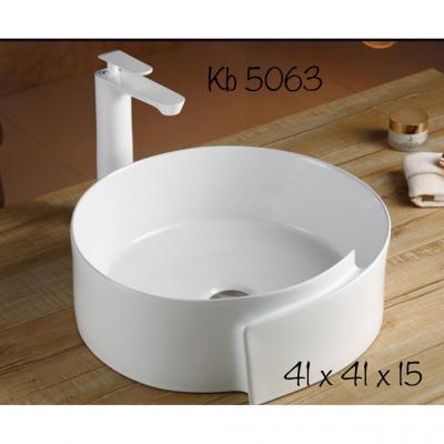 Chậu rửa mặt Lavabo KB5063