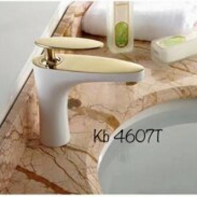 Vòi rửa mặt thân thấp KB4607T